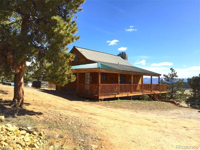 1001 Ellis Road, Como, CO 80432