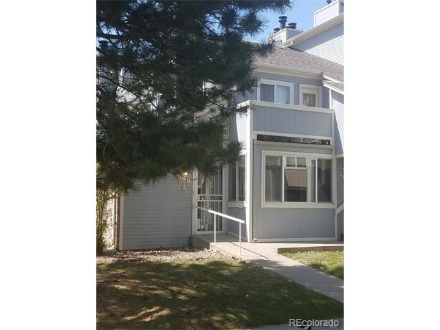 4971 Garrison Street 100A, Wheat Ridge, CO 80033