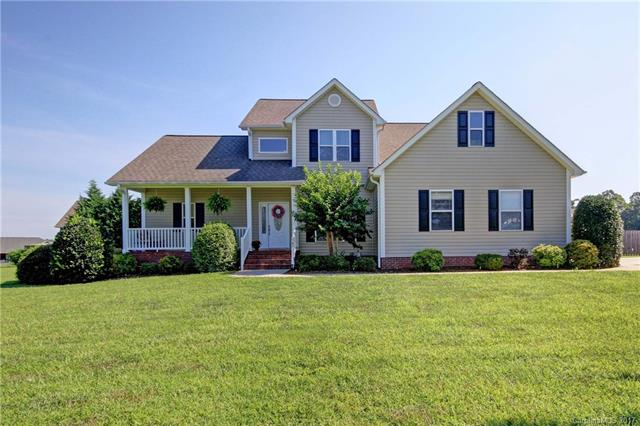 147 Dove Meadow Lane 23 & 29A, Statesville, NC 28625