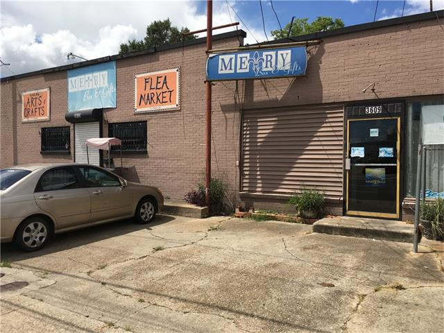 3609-13 AIRLINE Drive, Metairie, LA 70001