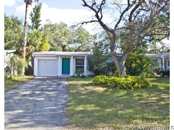 3607 Saxon Dr, New Smyrna Beach, FL 32169