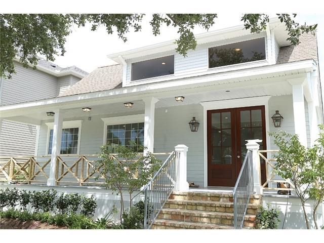 6601 CANAL Boulevard, New Orleans, LA 70124