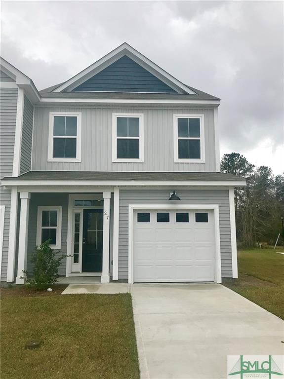 27 Moonlight Trail, Port Wentworth, GA 31407