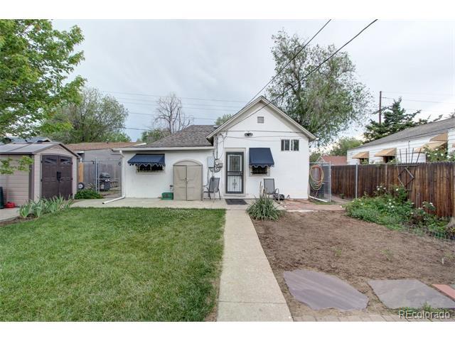 4148 Sheridan Boulevard, Denver, CO 80212