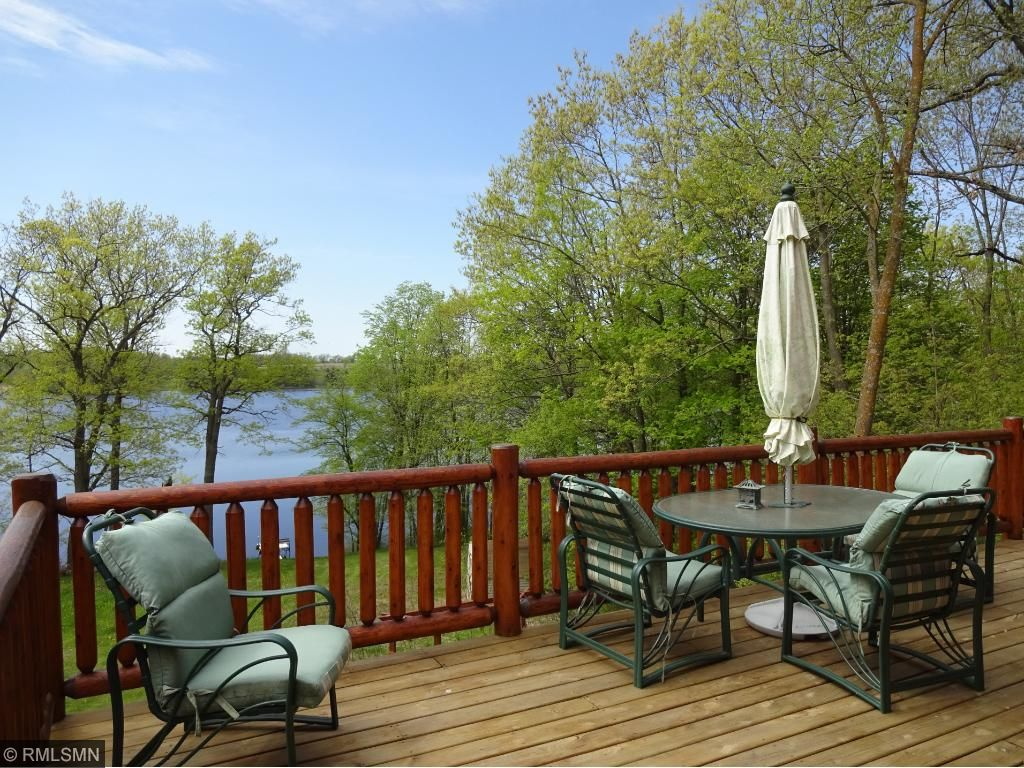 2889 Sunset Drive, Luck, WI 54853