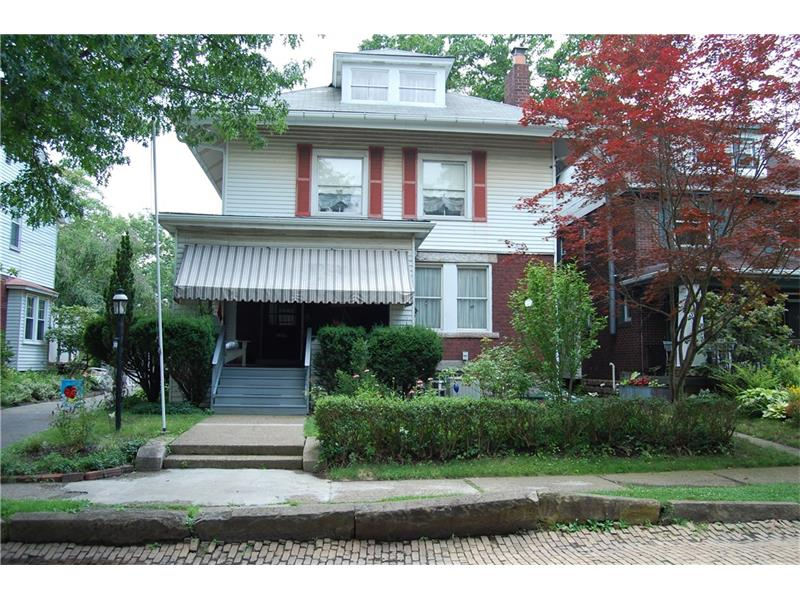 7430 Trevanion Ave, Pittsburgh, PA 15218