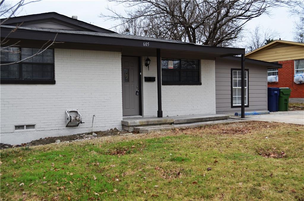 605 E Miller Road, Garland, TX 75041