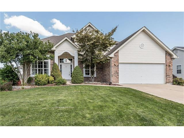 524 Leslie Mitch Court, St Charles, MO 63304