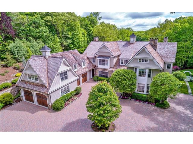 230 Nod Hill Road, Wilton, CT 06897