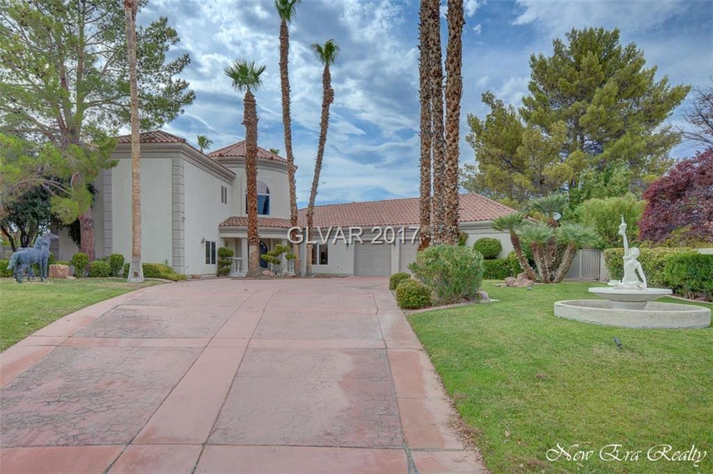 73 PRINCEVILLE Lane, Las Vegas, NV 89113