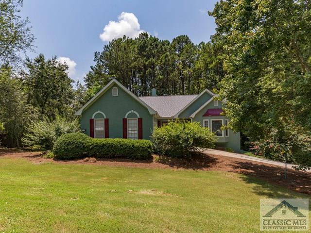 2547 Roseberry Lane, Grayson, GA 30017