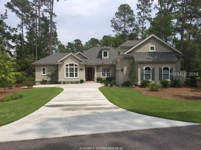14 Balsams COURT, Hilton Head Island, SC 29926