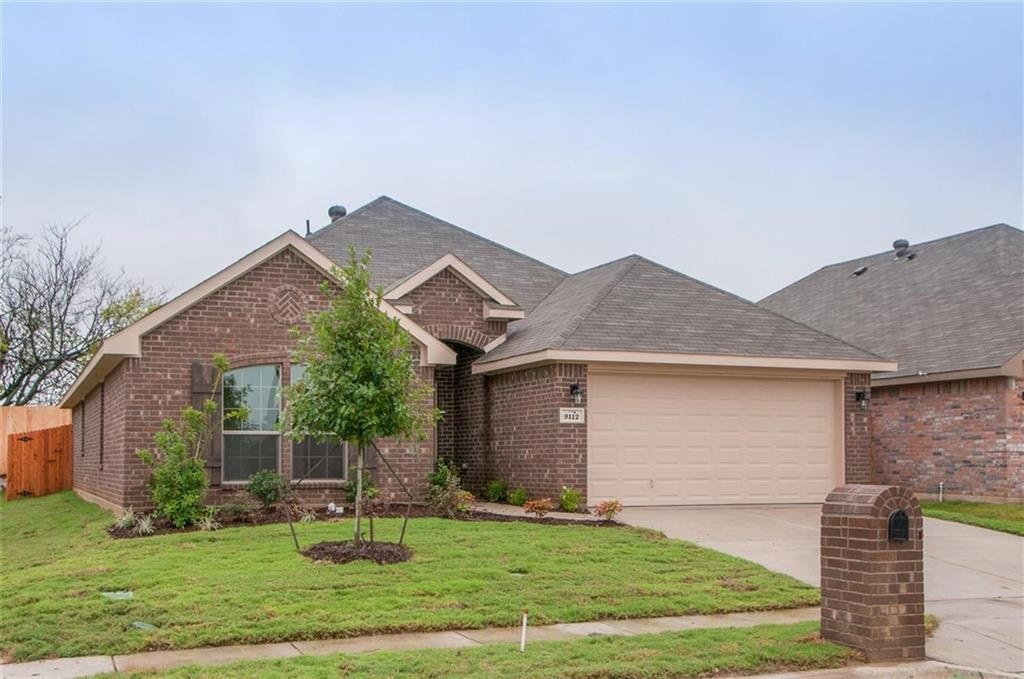 9112 Outback Drive, Fort Worth, TX 76134