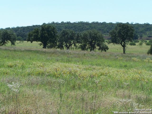 EAST RIDGE LOTS Ischar Lane, Settler's Ridge, Mason, TX 76856