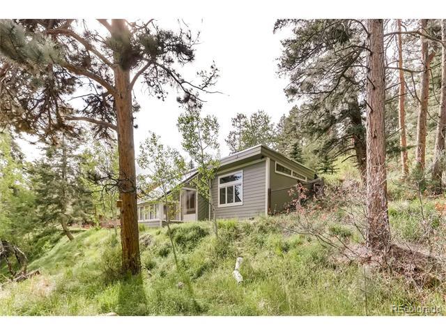 11908 Broken Arrow Drive, Conifer, CO 80433