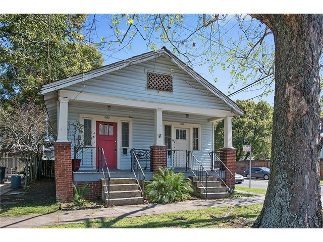 301 HENRY CLAY Avenue, New Orleans, LA 70118