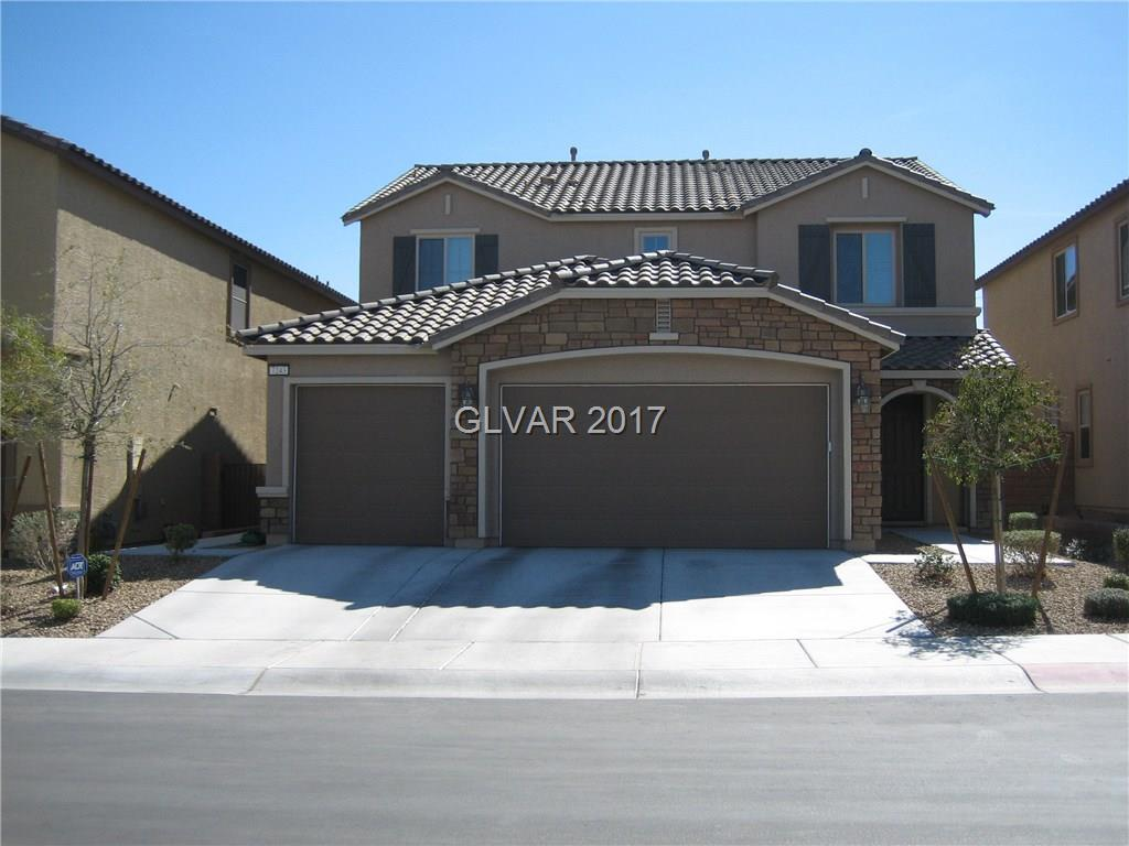 7243 LAVENDER ROSE Avenue, Las Vegas, NV 89117