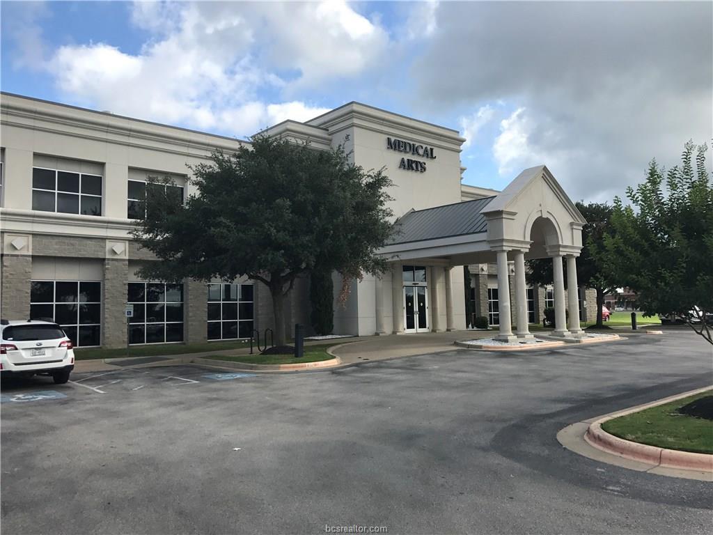 1721 Birmingham Drive Suite 202, College Station, TX 77845