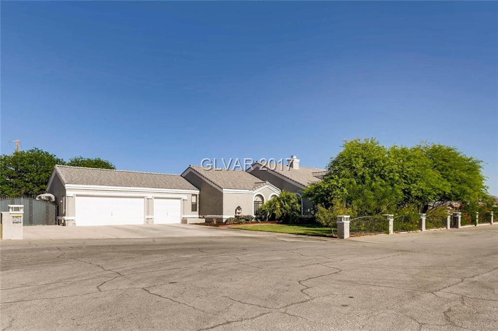 5626 W AGATE Avenue, Las Vegas, NV 89139