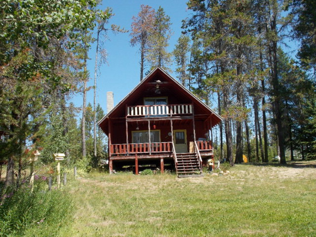 12681 Hereford Road, Donnelly, ID 83615