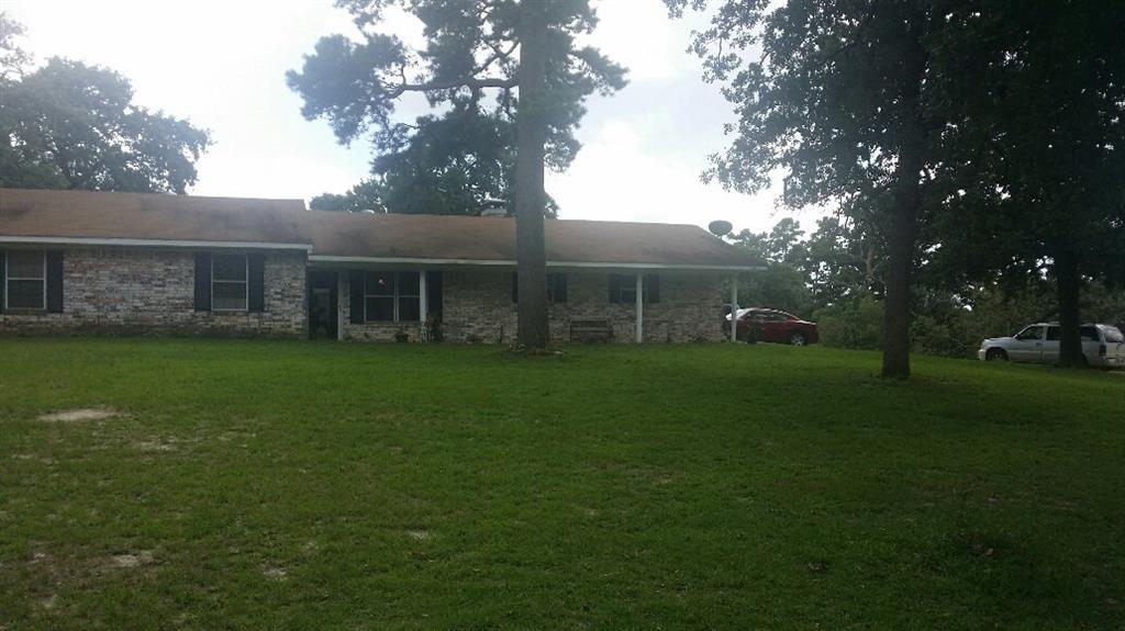 854 County Road 2340, Grapeland, TX 75844