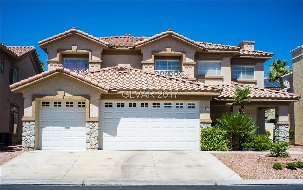 4719 LOMAS SANTA FE Street, Las Vegas, NV 89147