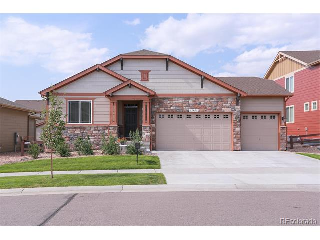 19403 Legend Avenue, Parker, CO 80134