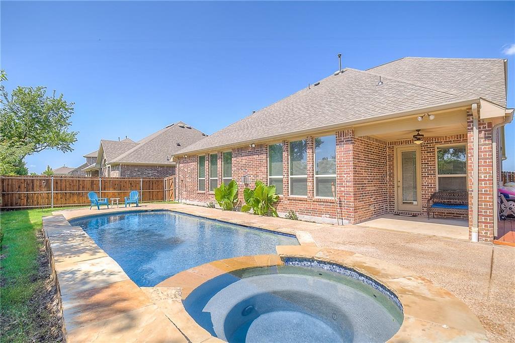14154 Summerwoods Lane, Frisco, TX 75035