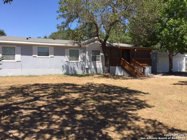 25111 SANDVIEW, San Antonio, TX 78264