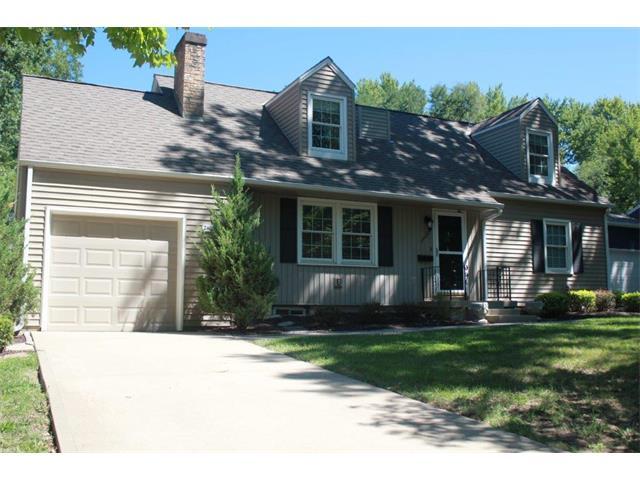 2400 W 79 Terrace, Prairie Village, KS 66208