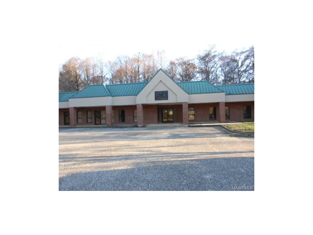 3472 Wetumpka Highway, Montgomery, AL 36110