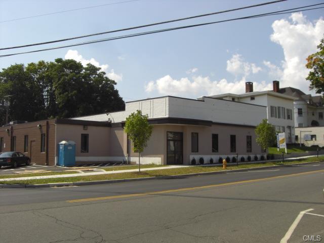 64-66 West Street, Danbury, CT 06810