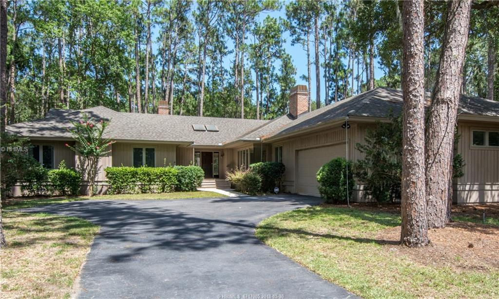 29 Royal James DRIVE, Hilton Head Island, SC 29926
