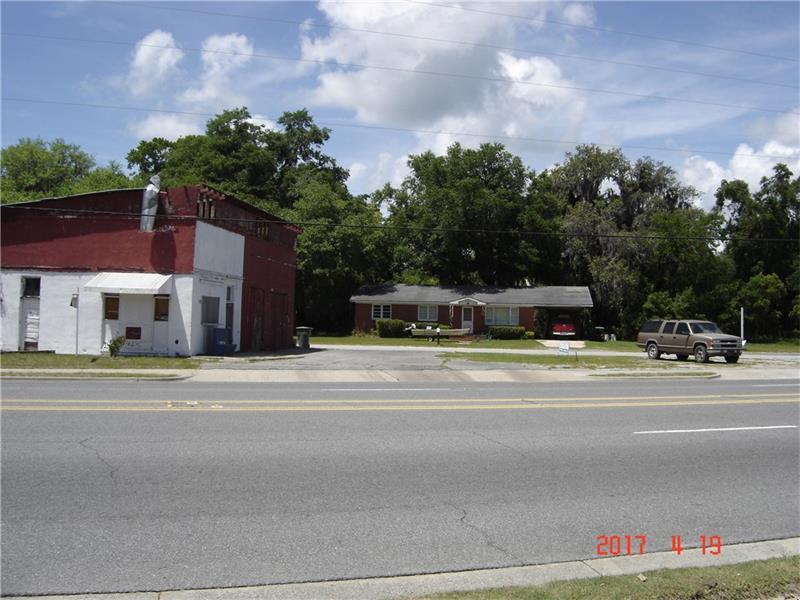 803 North Way, Darien, GA 31305