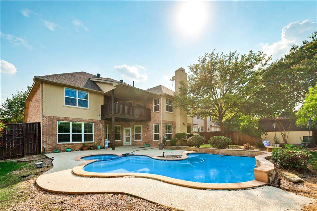 324 Patricia Lane, Highland Village, TX 75077