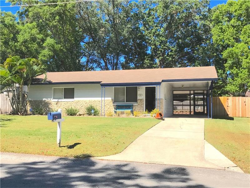 3410 MARTIN STREET, ORLANDO, FL 32806