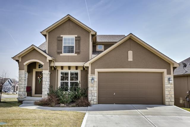 6617 Wedd Place, Merriam, KS 66203