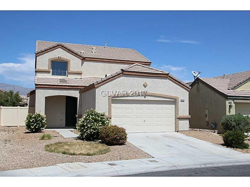 612 BLACKBIRD KNOLL Court, North Las Vegas, NV 89084