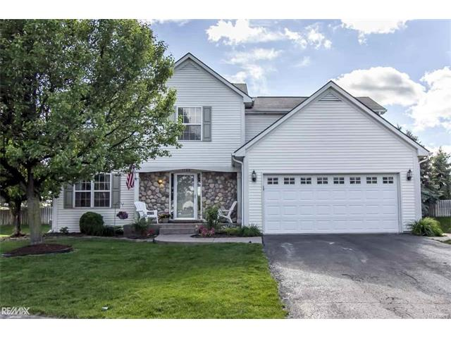 1186 PARKLAND, LAKE ORION, MI 48360