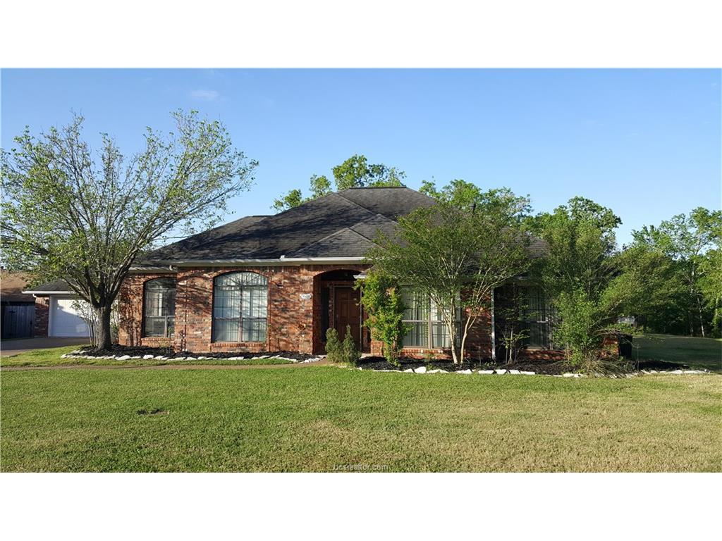 4100 Knightsbridge, Bryan, TX 77802