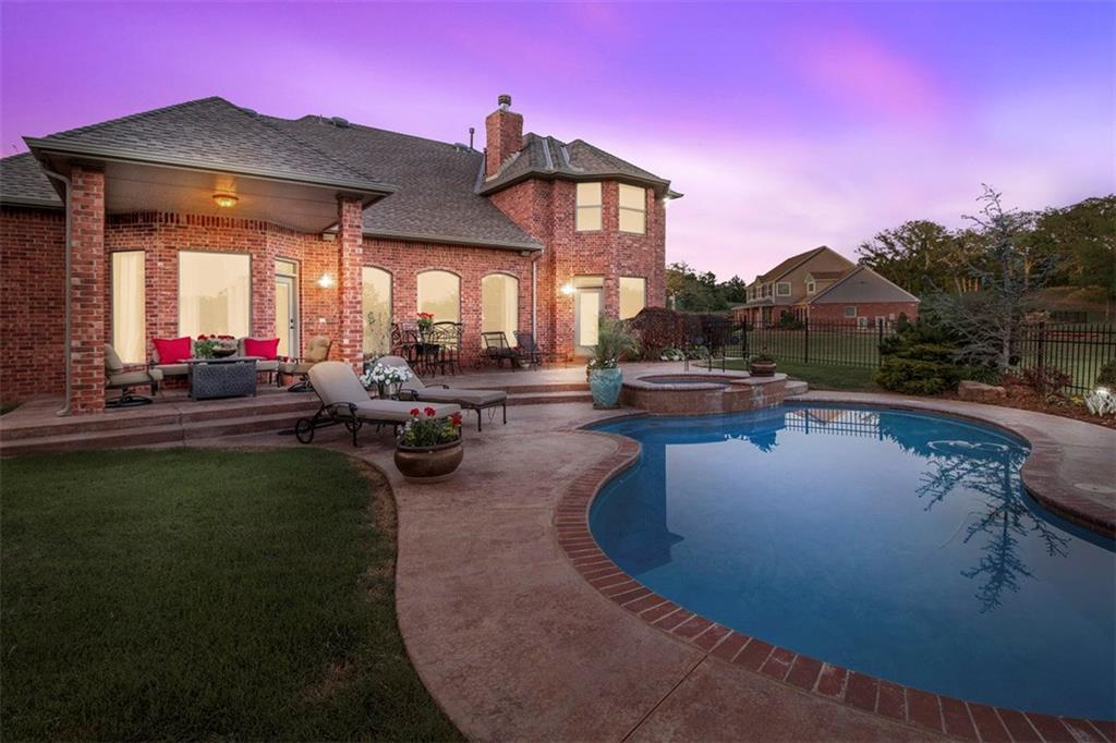 4526 Pine Creek, Edmond, OK 73034