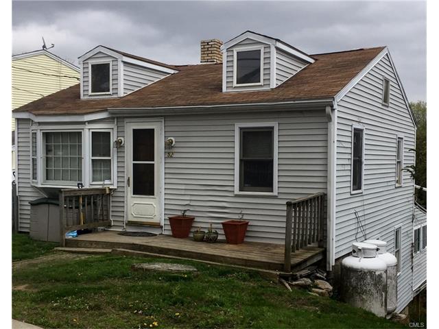 52 Merrimac Street, Danbury, CT 06810