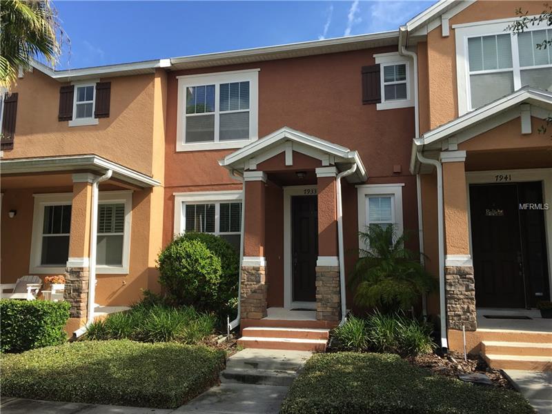 7933 PUTNAM ROSE STREET 1, ORLANDO, FL 32827