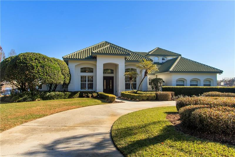 12900 LAKEVIEW POINT COURT, WINDERMERE, FL 34786