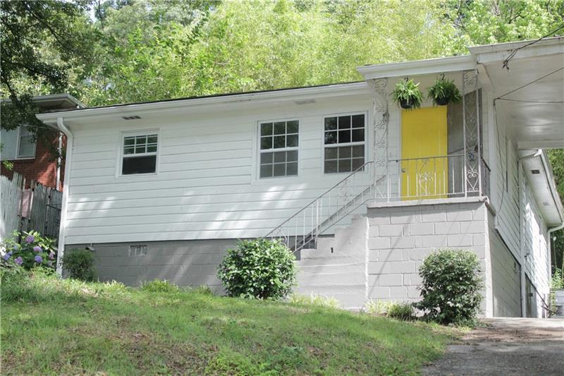 167 NW Arcadia Circle, Atlanta, GA 30314