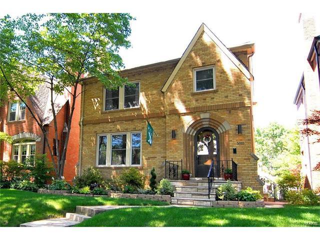 5815 Delor Street, St Louis, MO 63109