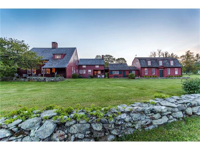 34 Potash Hill Road, Washington, CT 06793