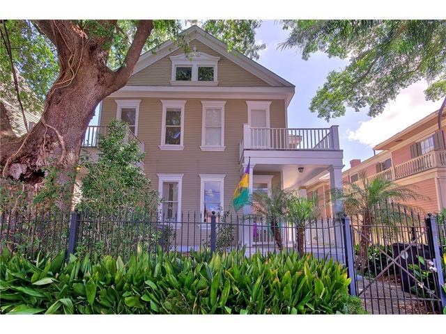 1325 JOSEPHINE Street B, New Orleans, LA 70130