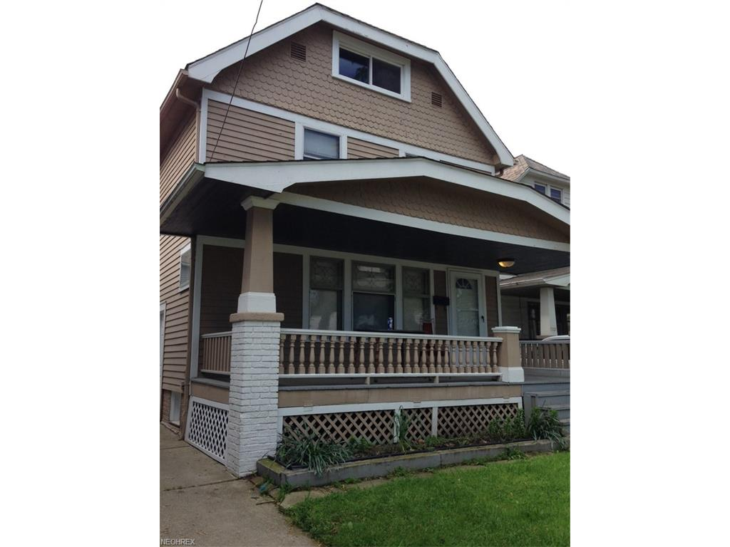 7305 Herman Ave, Cleveland, OH 44102