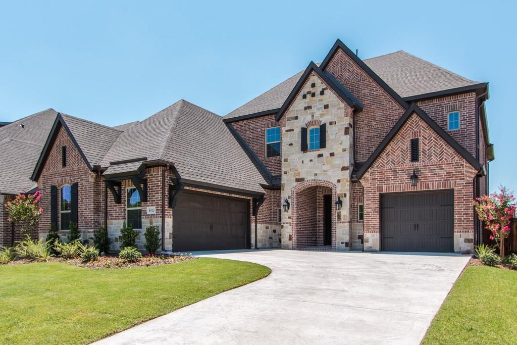 6513 Alderbrook Place, McKinney, TX 75071